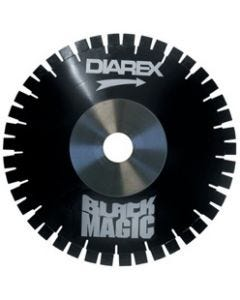 Diarex Black Magic Silent Core Bridge Saw Blades, 60mm Arbor
