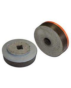 150mm Abressa Diamond Bullnose Wheels
