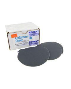 """5"""" Silicon Carbide PSA P/Tab Wet/Dry Discs"""