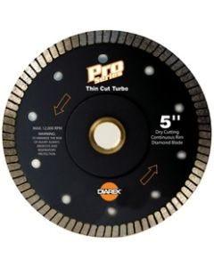 Pro Series Thin Cut Turbo Blades