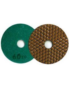 "4"" Diarex Legend Dry Polishing Pads"