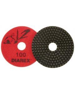 "5"" Diarex Assassin II Polishing Pads"