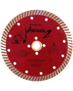 Assassin 2 Turbo Blades