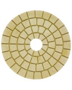 "3"" Dongsin Wet Polishing Discs"