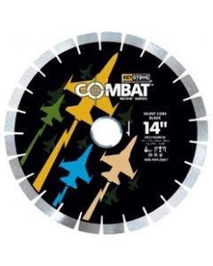 Recon Combat Silent Core Blades, 20mm Seg., 50/60mm Arbor