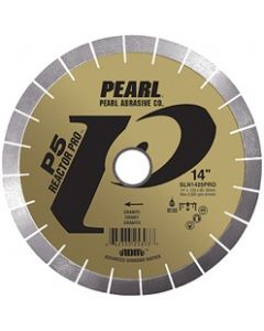 Pearl P5 Reactor Pro Silent Core Blades, 50/60 Arbor