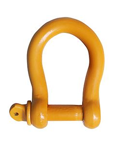 AARDWOLF LIFTER 50 SHACKLE AND SHACKLE PIN