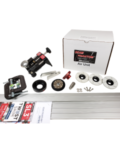 SEAM PHANTOM SP-A2 AIR PACKAGE NO GRINDER OR TOOL BOX