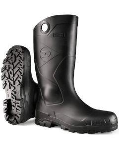 Dunlop Chesapeake Steel Toe PVC Boot