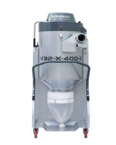 LAVINA V32-X-480 VACCUM 3 PH 480V 13.7 AMPS 11.6 HP 380 CFM