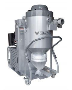 LAVINA V32GTX PROPANE VACUUM 19 HP 410 CFS