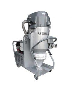 LAVINA V25G-GTX PROPANE VACUUM 14.5 HP 294 CFM