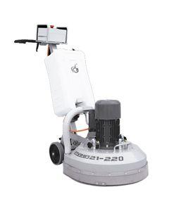 LAVINA 21 1.5S FLOOR GRINDING MACHINE, 1PH x 110V, 2.5HP