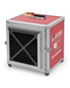 ERMATOR A600 AIR SCRUBBER 600CFM 1/4HP 2.1 AMP 115V