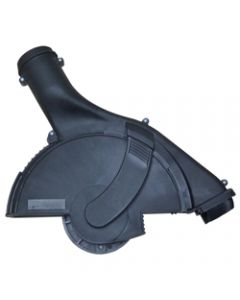 """ERMATOR DUST HOOD FOR  4"""" TO 5"""" BLADES"""