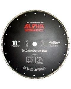 Alpha Trim Master Blades