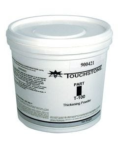 Touchstone T-100 Thickening Powder for Epoxy Adhesives