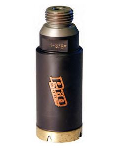 PRO SERIES THIN WALL CORE BIT  2 X 1/2 GAS CNC