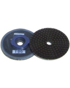 "3"" Alpha Turboshine Flexible Polishing Discs"