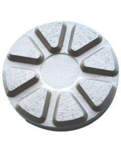 "3"" Lavina X QC Metal Bond Superthick Pads"