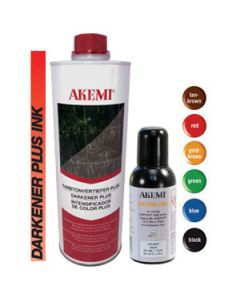 Akemi Darkener Plus Coloring Kit