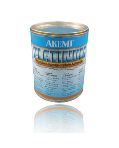 Akemi Platinum EA - Epoxy-Acrylate