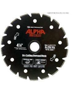 Alpha Libero Blades