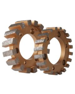 Apexx Calibrating Wheels