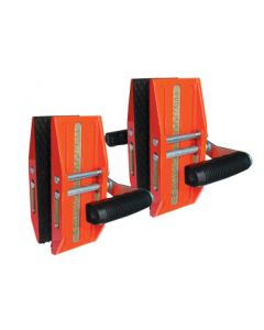 Abaco Single and Double Handle Carry Clamps