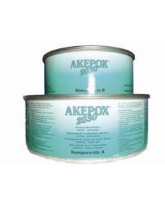 Akemi Akepox 2030, Gray-Green