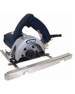 Alpha AWS-110 Wet Stone Cutting Saw