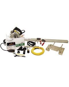 Alpha ESC-125 Countertop Trim Kit