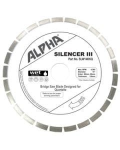 Alpha Silencer III for Quartzite
