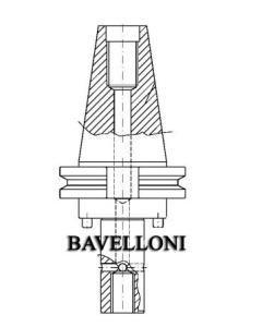 Bavelloni CNC Cones