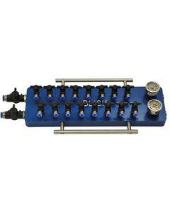 Blick 8 Pair Portable Manifold (21-103-01)