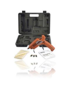 Butane Powered Hot Glue Gun Kit