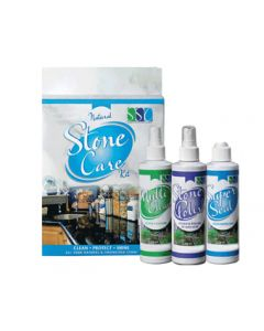 Simple Stone Care Natural Stone Care Kit