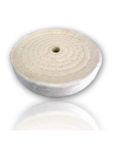 "Craftman's Choice 6"" Cotton Buff"
