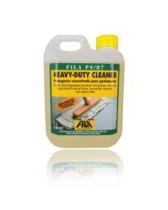 Fila PS/87 Heavy-Duty Cleaner
