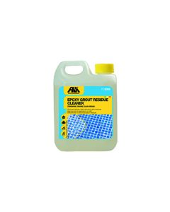 Fila CR10 Epoxy Grout Residue Cleaner