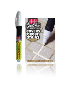 SKM Grout-Aide Marker Color Pen