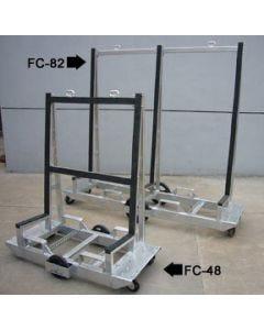 Groves 6 Wheeled Fabrication Carts