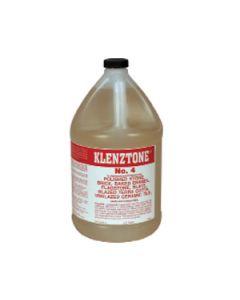 KlenzTone #4 Polished Granite, Marble, Slate & Flagstone