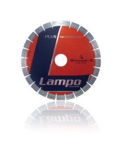 Lampo Plus Titanium Blades