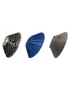 MEM CNC Miter 45 Degree Wheels