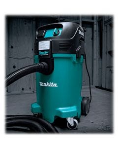 Makita 12 Gallon Wet Dry Vacuum