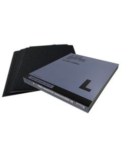 """9"""" x 11"""" Wet/Dry Silicon Carbide Sheets"""