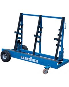 Weha Universal Stone Buggy Shop & Install Cart
