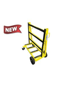 Weha Yellow Shop & Install Buggy