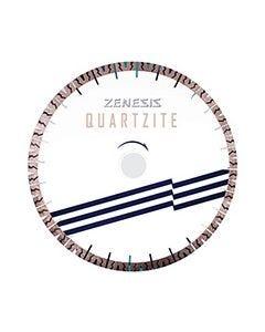 Zenesis Quartzite Blade